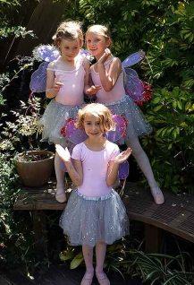 3 Fairies
