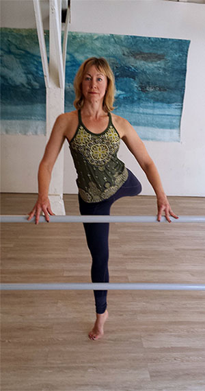 Adult Ballet Classes Marin County