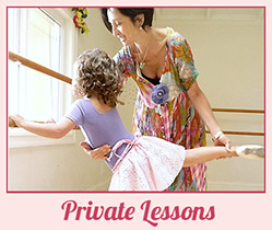 Fall Dance Classes Marin Ballet