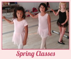 San Francisco Marin Ballet Classes